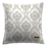 Poduszka Damask Grey Pattern